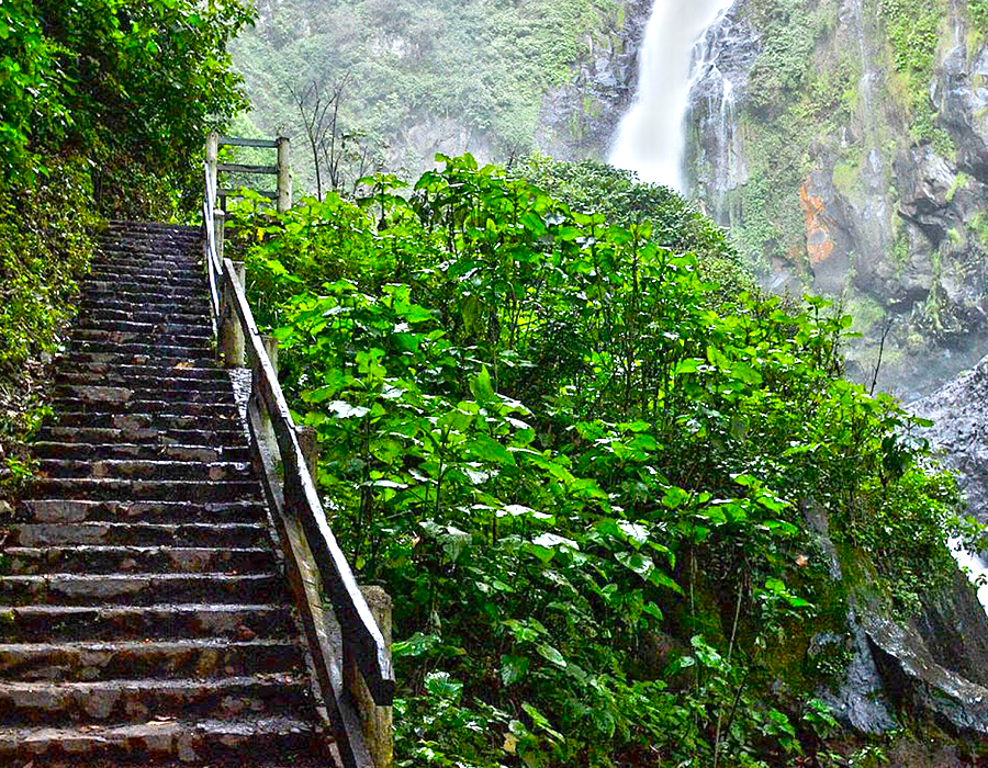 Salto de Quetzalapan