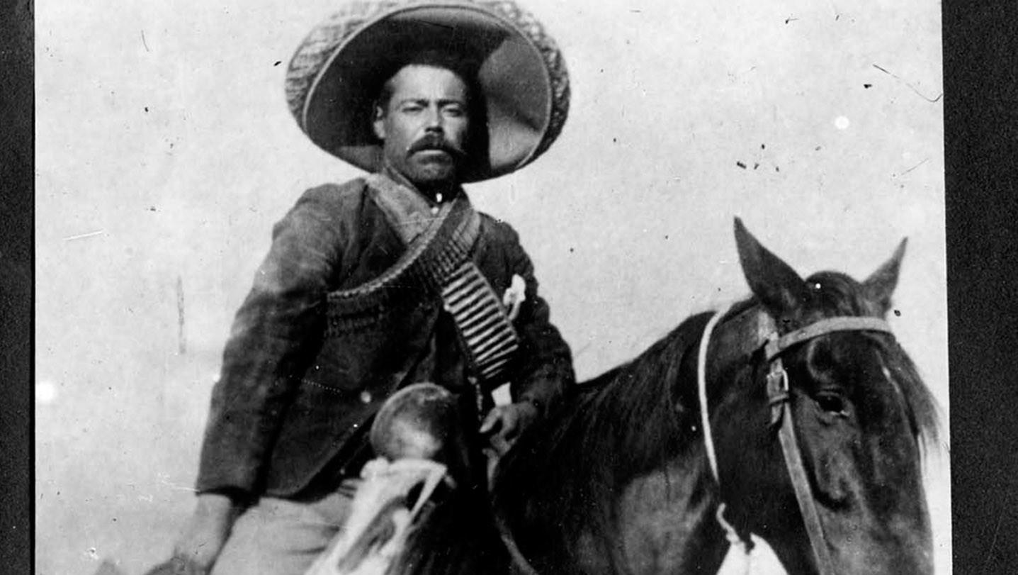 Pancho Villa – Inmense Hotels